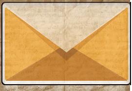 メール文化